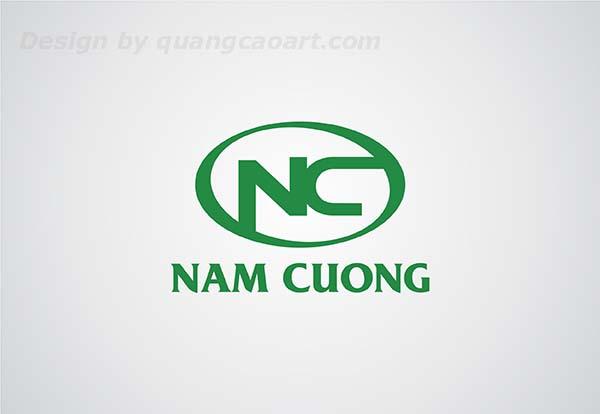 LOGO NAM CUONG